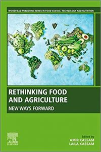 Rethinking Food and Agriculture book cover