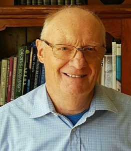Patrick Mulvany